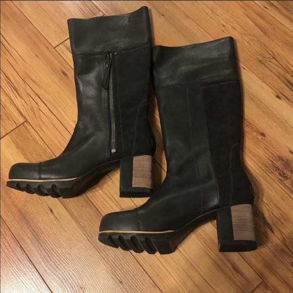 Sorel Addington Tall Boots